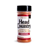 Head Country Original Championship Seasoning 170g