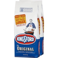 Kingsford Original Charcoal 8.43kg (2pk)