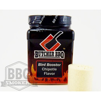 Butcher BBQ Bird Booster Chipotle Chicken 340g