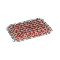 Chainmail Scrubbing Pad