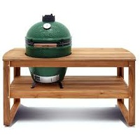 Big Green Egg Acacia Table XLarge