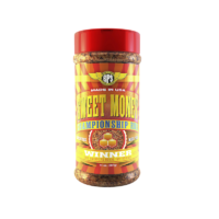 Big Poppa Smokers Sweet Money Championship Rub 397g