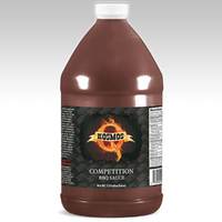 Kosmos Q Competition BBQ Sauce 1.89L